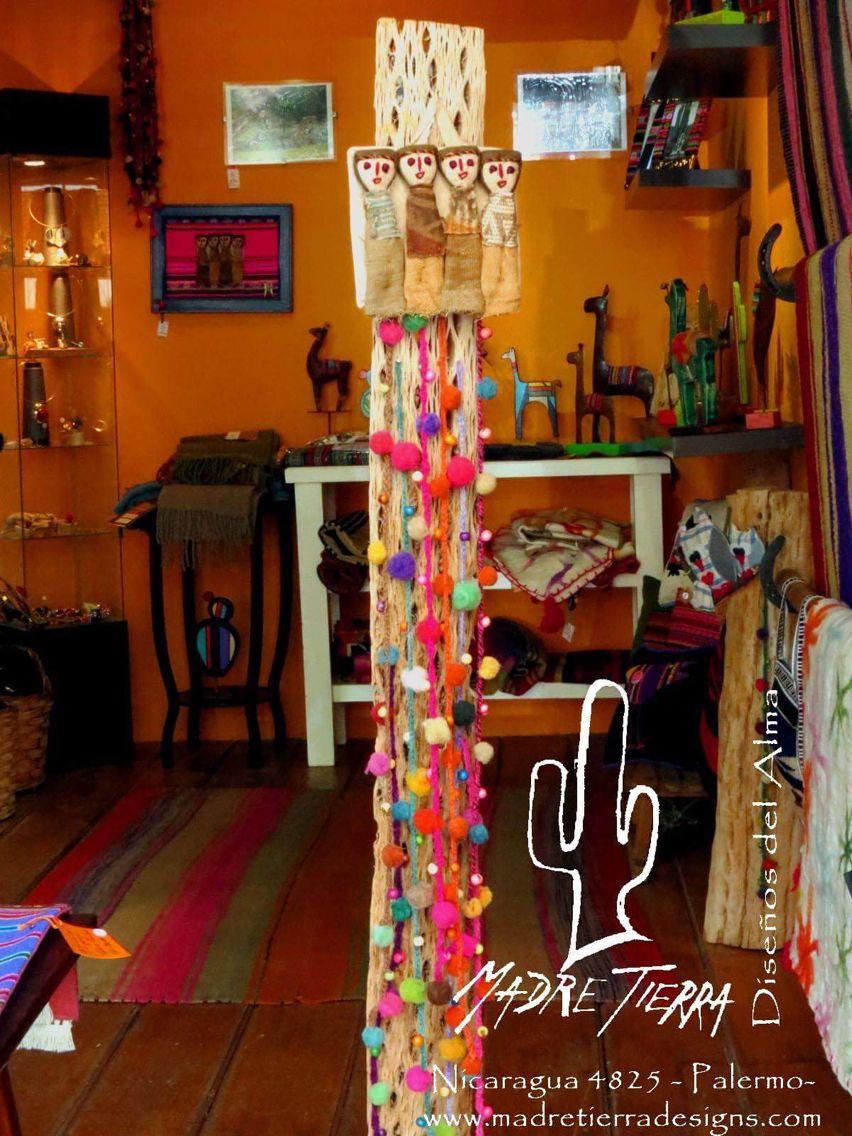 Decoraci n andina tem tica andina pinterest peru for Casa mexicana muebles