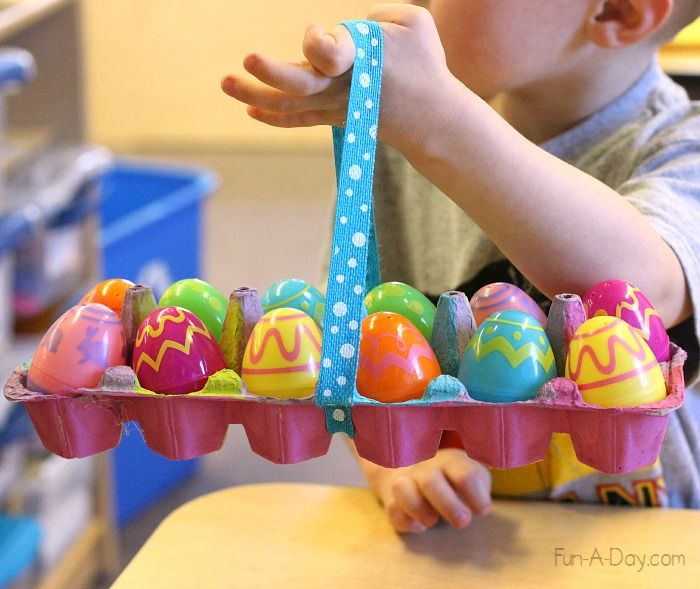 Homemade easter baskets kids can make with recyclables homemade top 10 recycled easter craft activities for kids toddlers preschoolers find arty crafty ideas this easter with our delightful easter craft activities negle Images