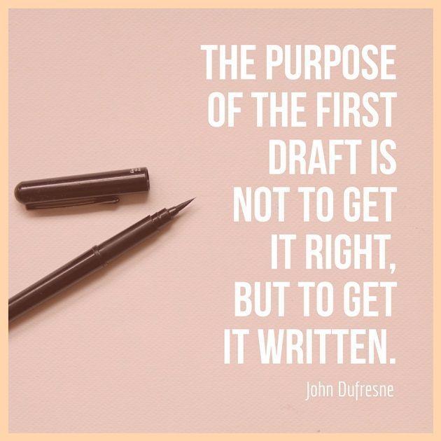 Quotable – John Dufresne | Writers Write