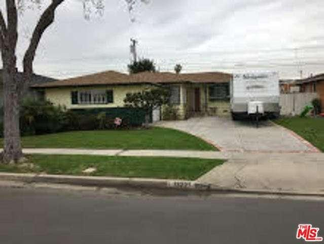 Beautiful well kepted 4 bedroom 2 bath home with spacious floor plan, ready for move in! Large master bedroom w/bath, second bath is a full bath that has been elegantly updated with granite shower, sink and tiled flooring. Kitchen is a must see.