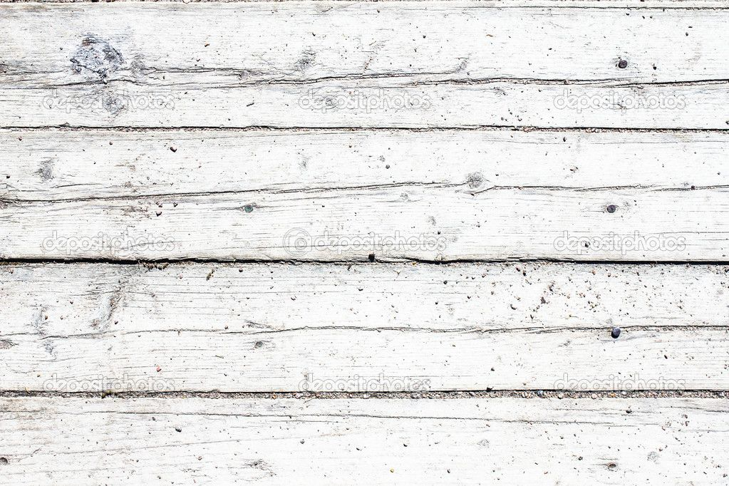 white wood floor background. Old Vintage Wooden White Background, Table Or Floor Wood Background Y