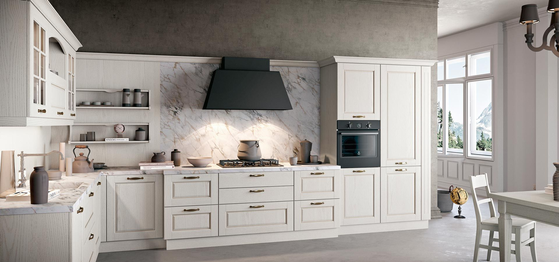 http://www.arredo3.com/classic-kitchens/classic-kitchen-asolo ...