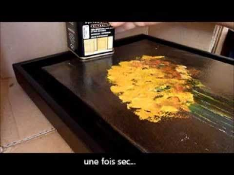 ▷ comment utiliser l'huile et les vernis dans la peinture à l ... - Comment Faire Secher De La Peinture A L Huile