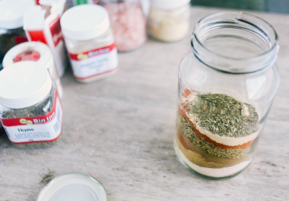 Moroccan Spice Recipe — Laurel Kells Nutrition Coaching