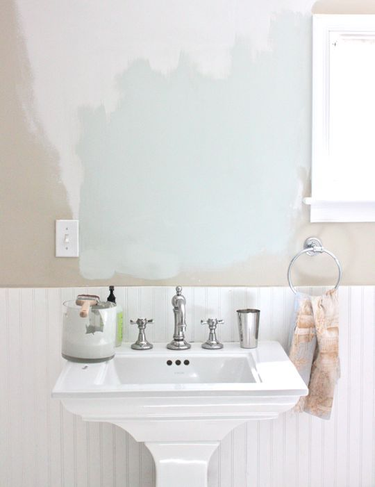 Tips for choosing wall colors