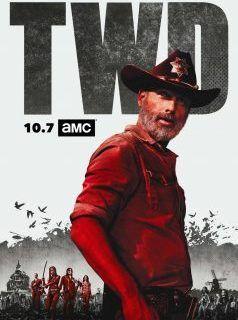 The Walking Dead 9 Sezon 1 Bolum Turkce Altyazili Izle The Walking Dead Walking Dead Izleme