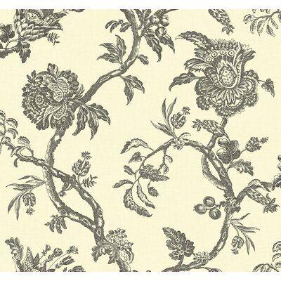 Ophelia Amp Co Sealcove Arcadia 27 L X 27 Quot W Wallpaper