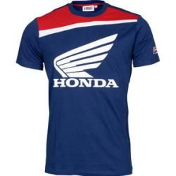 Honda Insert T-Shirt blau Xxllouis.de