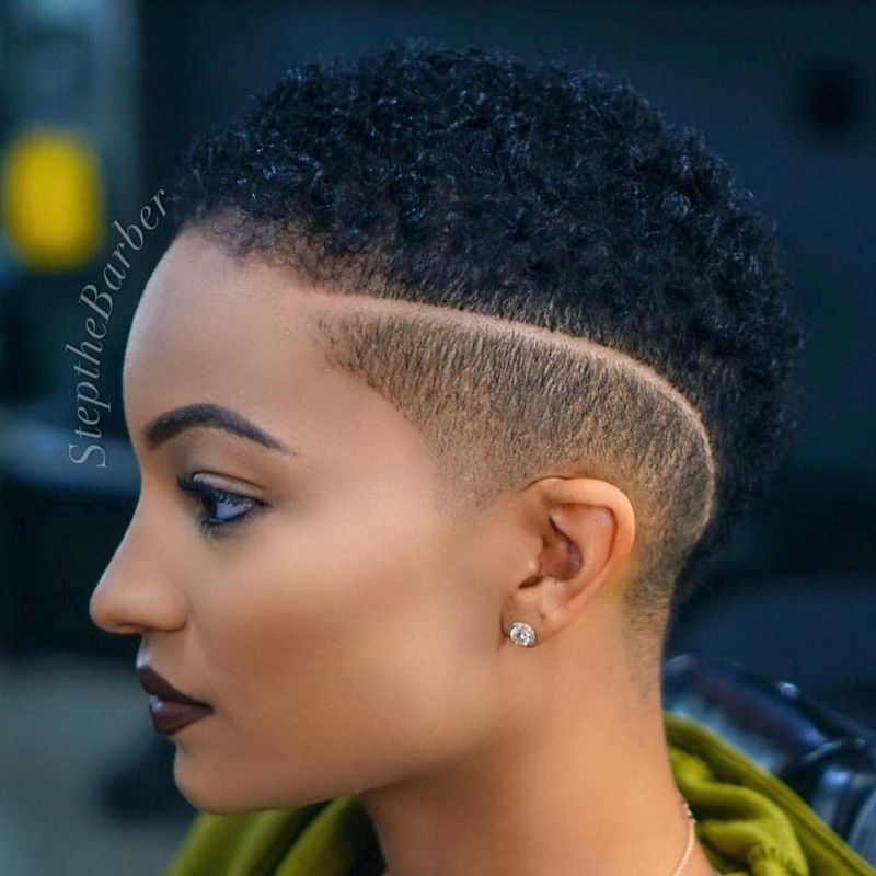 Pin On Short Hairstyles For Black Women 2019 Edition