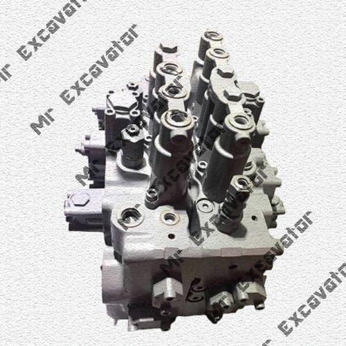 Hitachi ZX200 control valve 4606144,excavator spare parts | Main