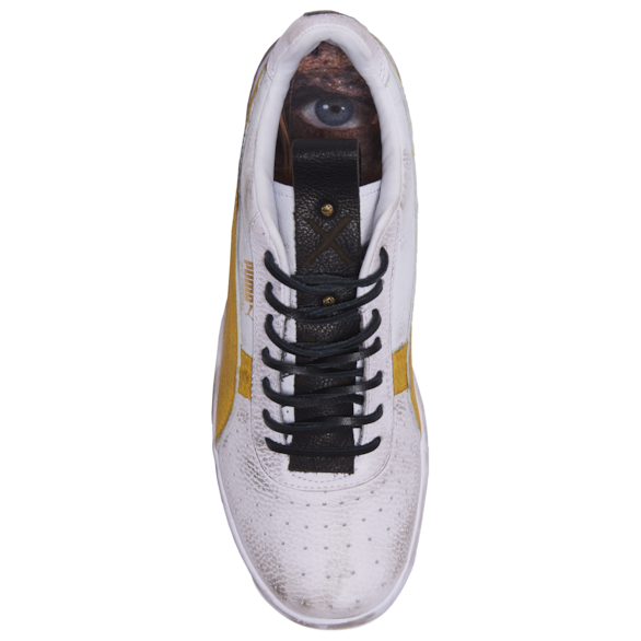 low priced df353 6308a PUMA GV Special TWD - Men's | Foot Locker | Sneakers and ...