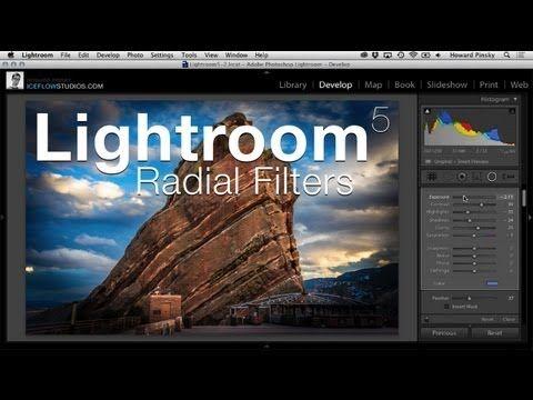 Graduated filter lightroom 5