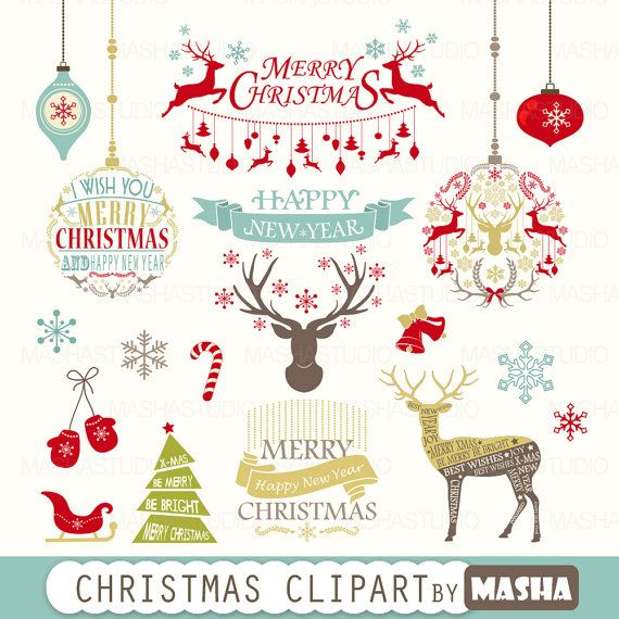 17 Best Images About Merry Thriftmas On Pinterest: Best 25+ Christmas Clipart Ideas On Pinterest