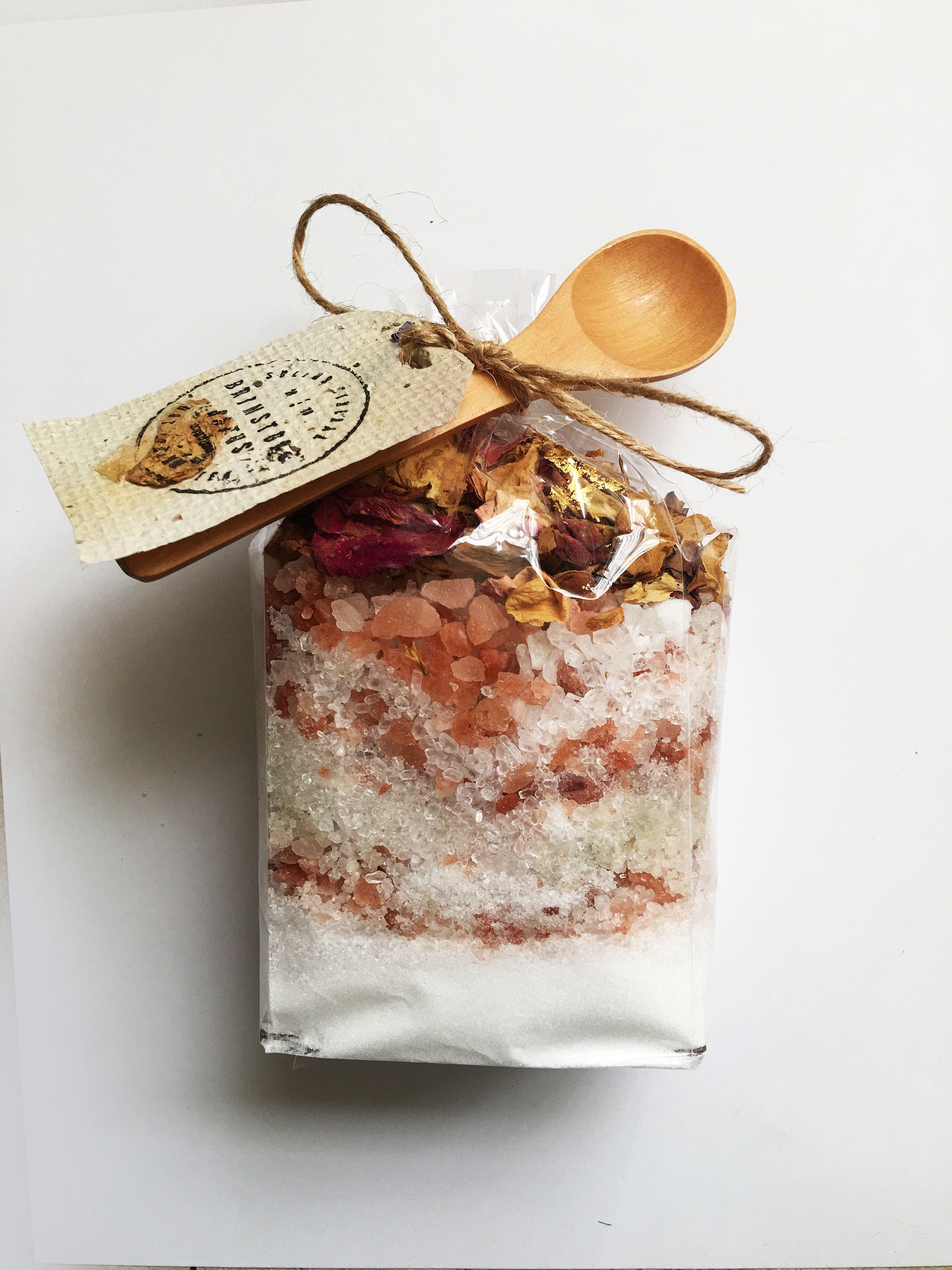 1 Pound Of Msm Dead Sea Salt Himalayan Salt Epsom Salt