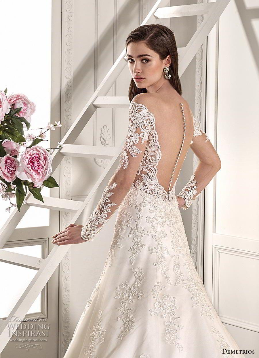 Demetrios wedding dresses u ucstarlightud bridal collection