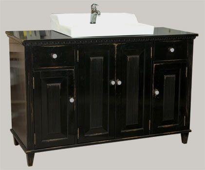 Musta Kylpyhuone