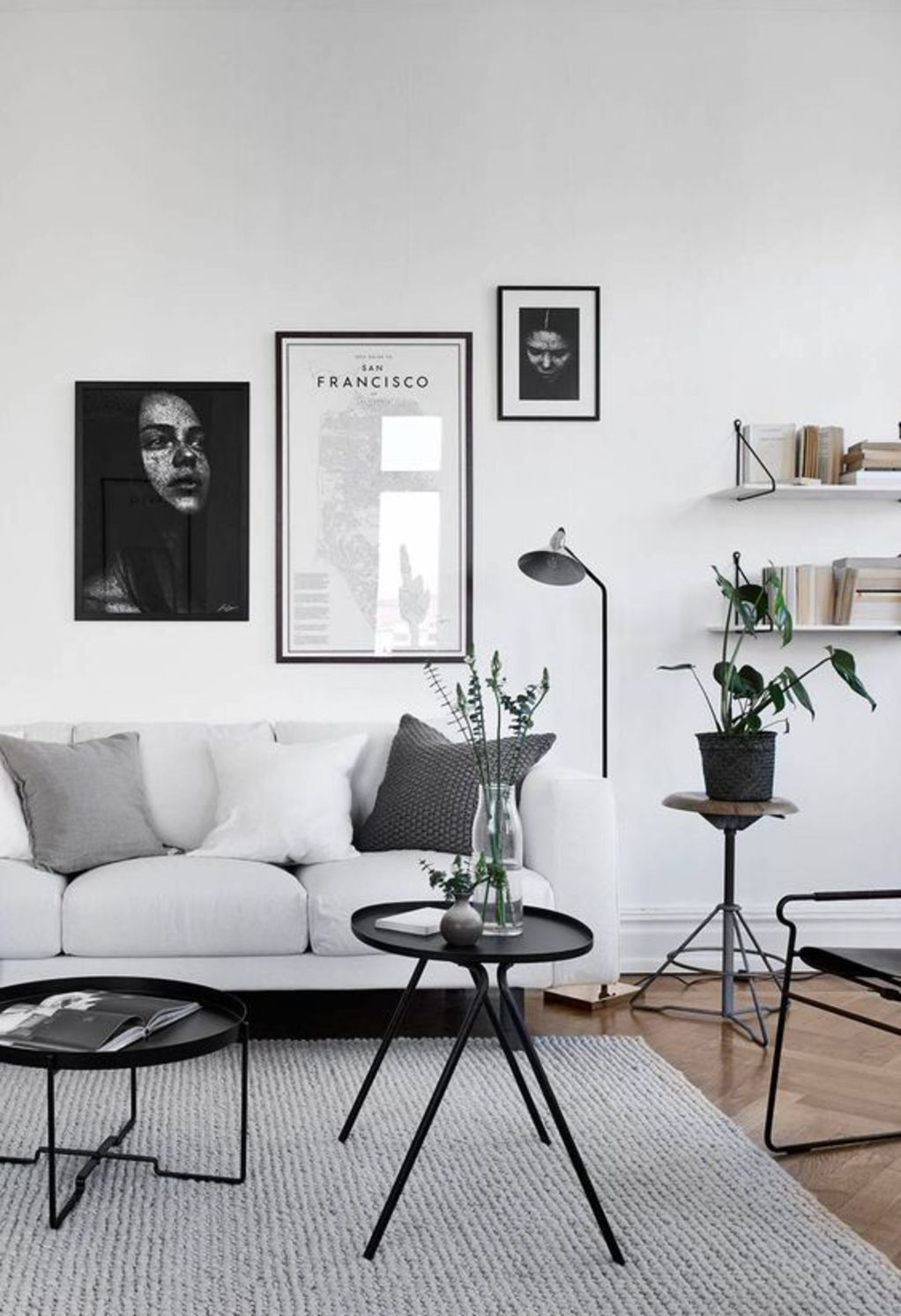 Minimal Interior Design Inspiration 47 Minimalist Living Room Decor Living Room Scandinavian Minimalist Living Room Design