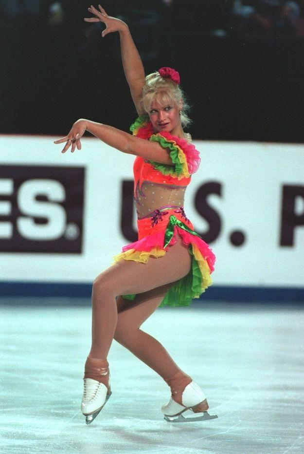 9d85a0216f0a88cd695e9609622de404 lu chen's effortless hovering above the ice figurative, tonya