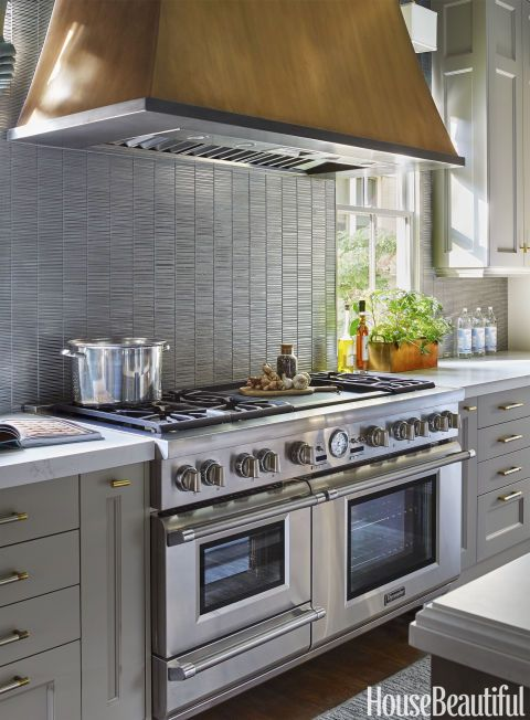 The 2016 Kitchen Of The Year Is Packed With Hidden Surprises Home Kitchens Kitchen Remodel Kitchen Inspirations