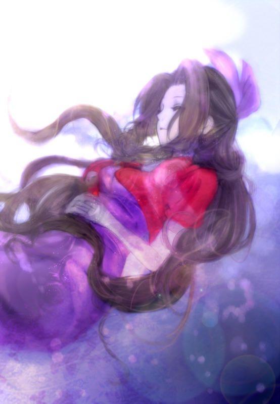 Aerith (Final Fantasy VII)