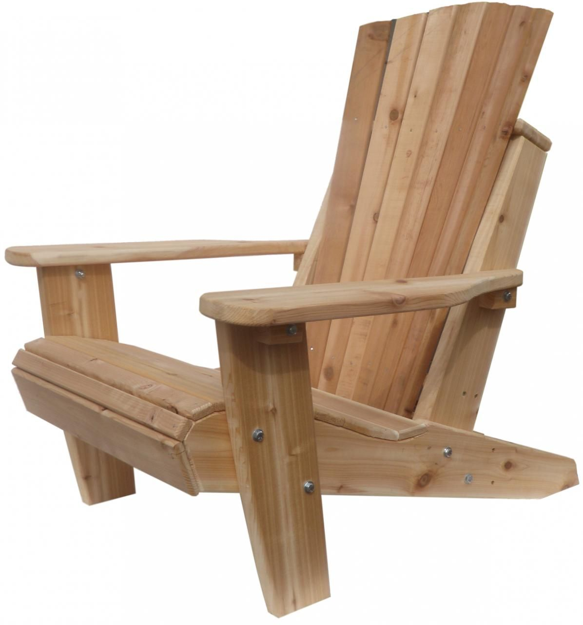 Muskoka Chairs  essential  SCD Space  cottage
