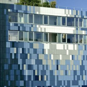 Innovative Swiss Made Facade Systems Facade Design Architecture