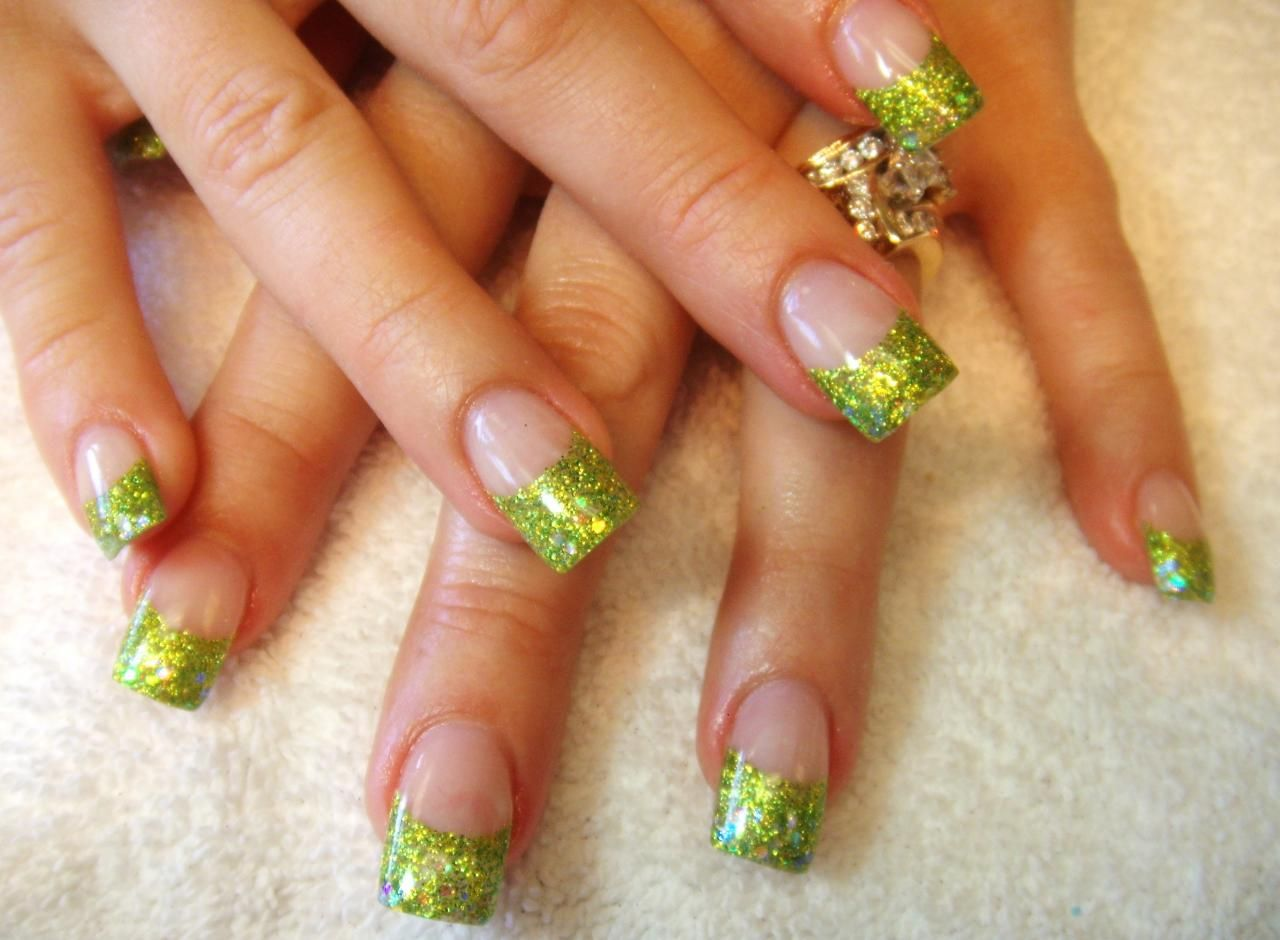 Gel Nails Designs | Gel Nails Full Set -- A well-known and stronger ...