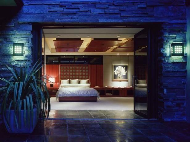 Top Best Bedroom Designs Modern Mountain Home Ideas - Best bedroom design in the world