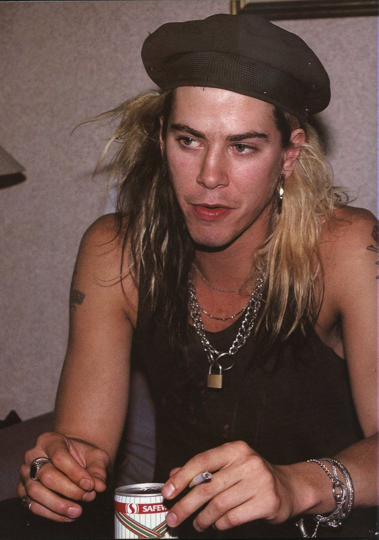 Duff McKagan | I Duff Mckagan 80s