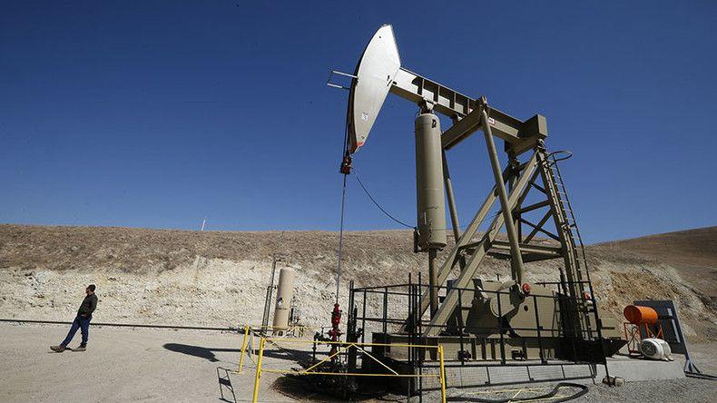 North Dakota contaminated with radioactive materials from