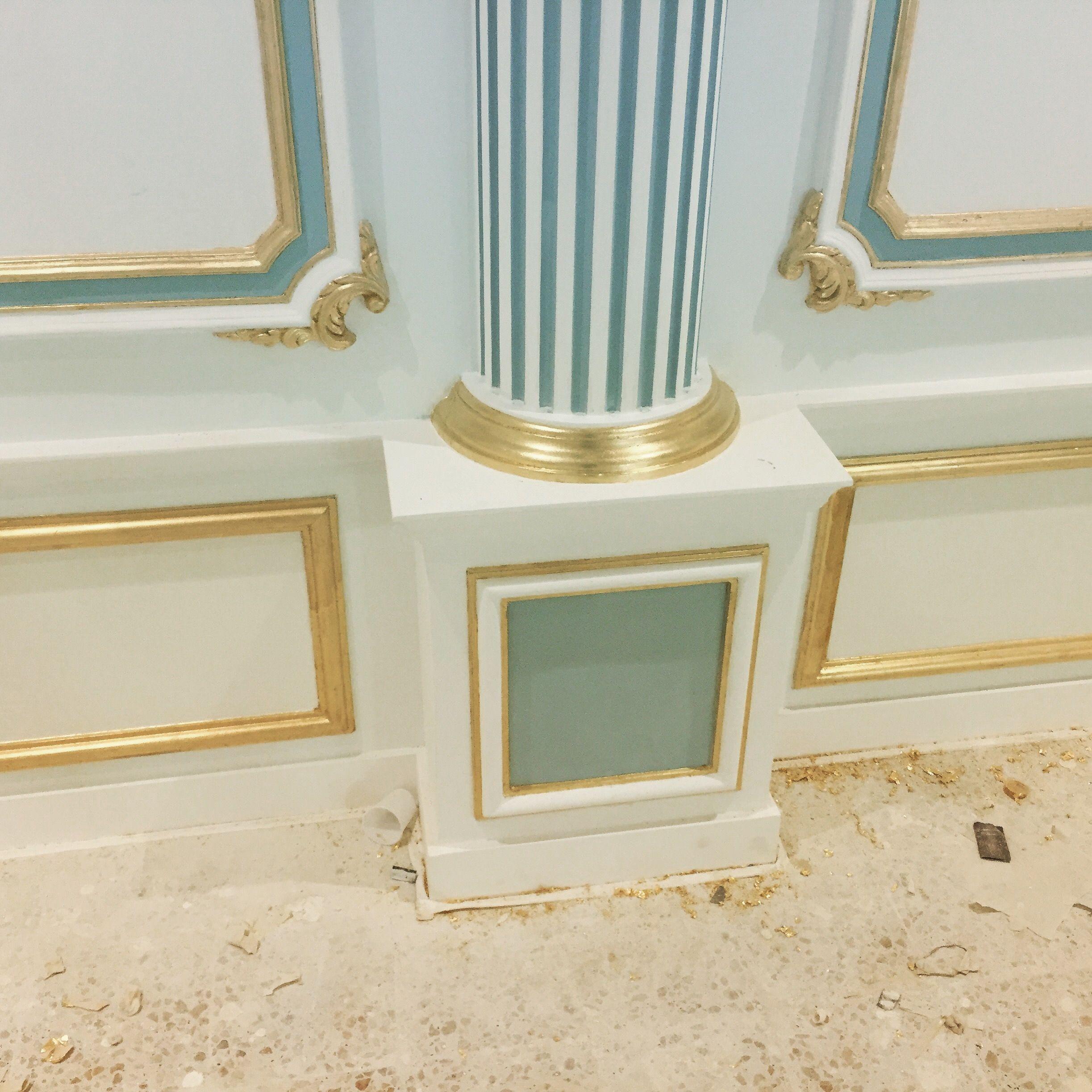 معلومات عن الاإعلان دهانات جدران نقوم بجميع اعمال دهانات الجدران الداخلية والخارجية الايطالية والفرنسية 0552212864 Decor Home Decor Frame
