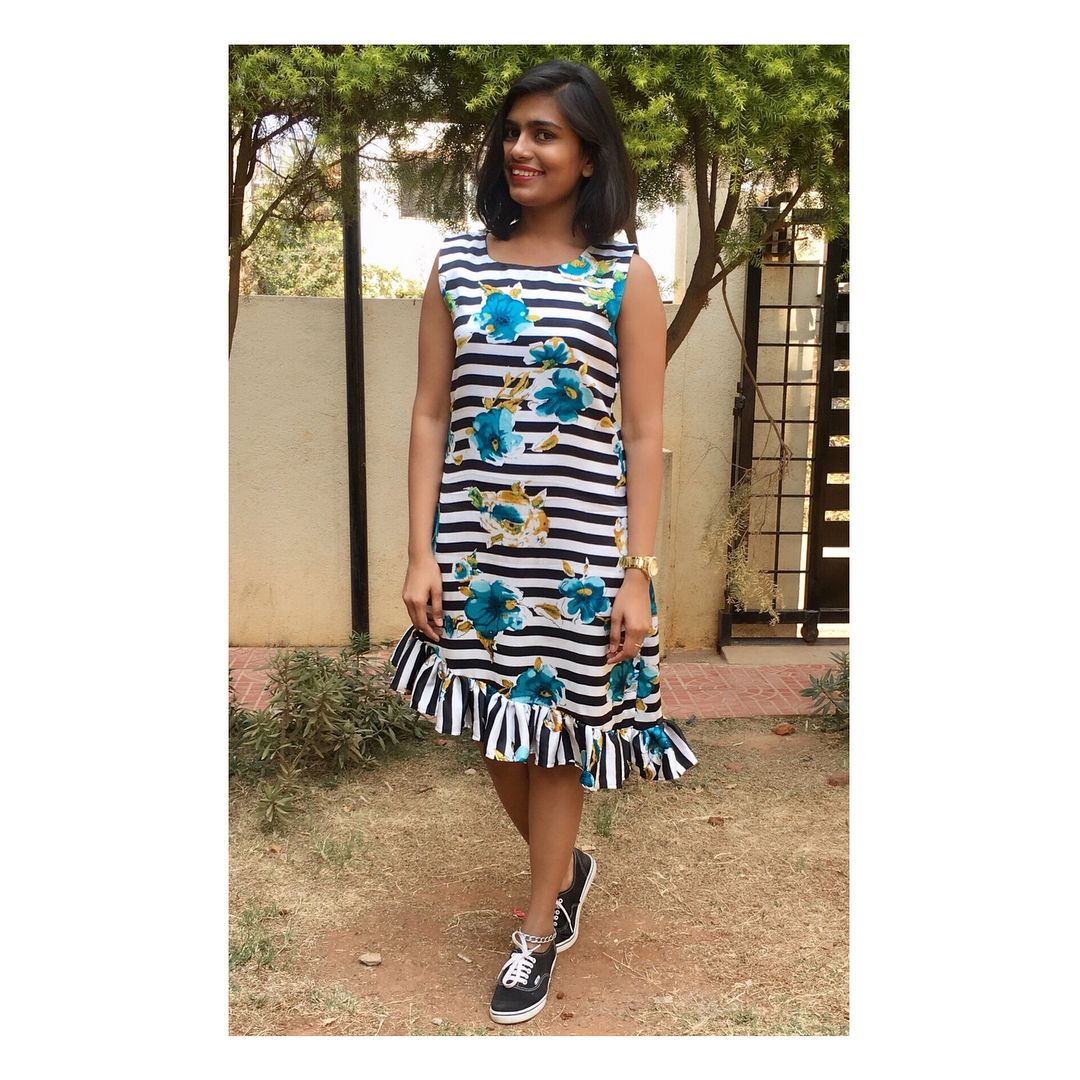 """@apoorvakumar_designs shared a photo on Instagram: """"About yesterday . . . .. . . . . . . . . . .  #instastyle #wiwt #lookbook #fblogger #outfitoftheday #fashionlover #lookoftheday #ootdshare…"""" • Mar 11, 2018 at 3:21am UTC"""