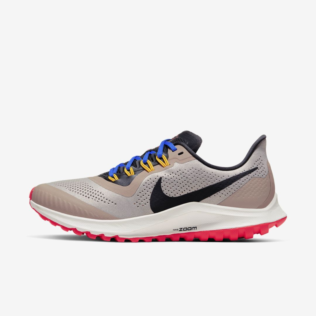 Nike Air Zoom Pegasus 36 Trail Women S Trail Running Shoe Pumice Nike Air Zoom Pegasus Nike Air Zoom Trail Running Shoes