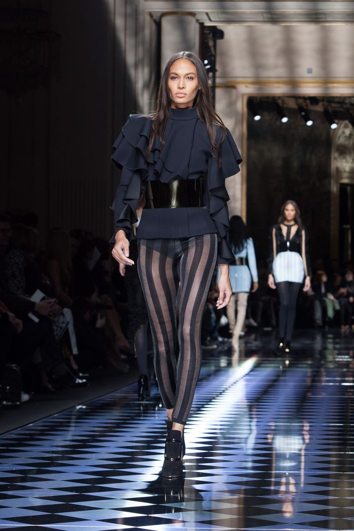 París Fashion Week 2016: Balmain