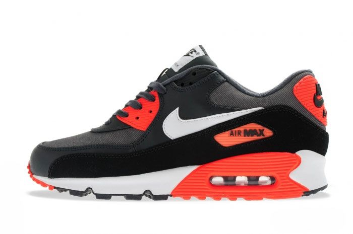 Nike Air Max 90 ALL DAY! | SneakerJunkie | Nike air, Nike