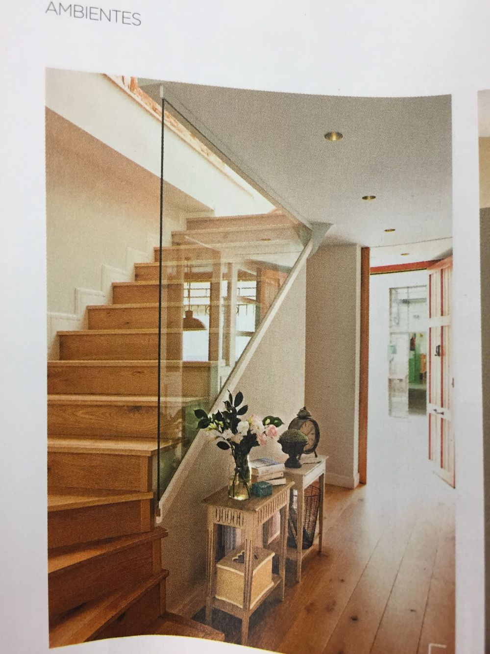 Best Small House House Stairs Interior Stair Railing 400 x 300