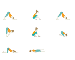 Peak Pose Yoga Sequence Arm Balance Yoga Sequence With Baby Crow Pose Yoga For Balance Yoga Sequences Yoga Arm Balance
