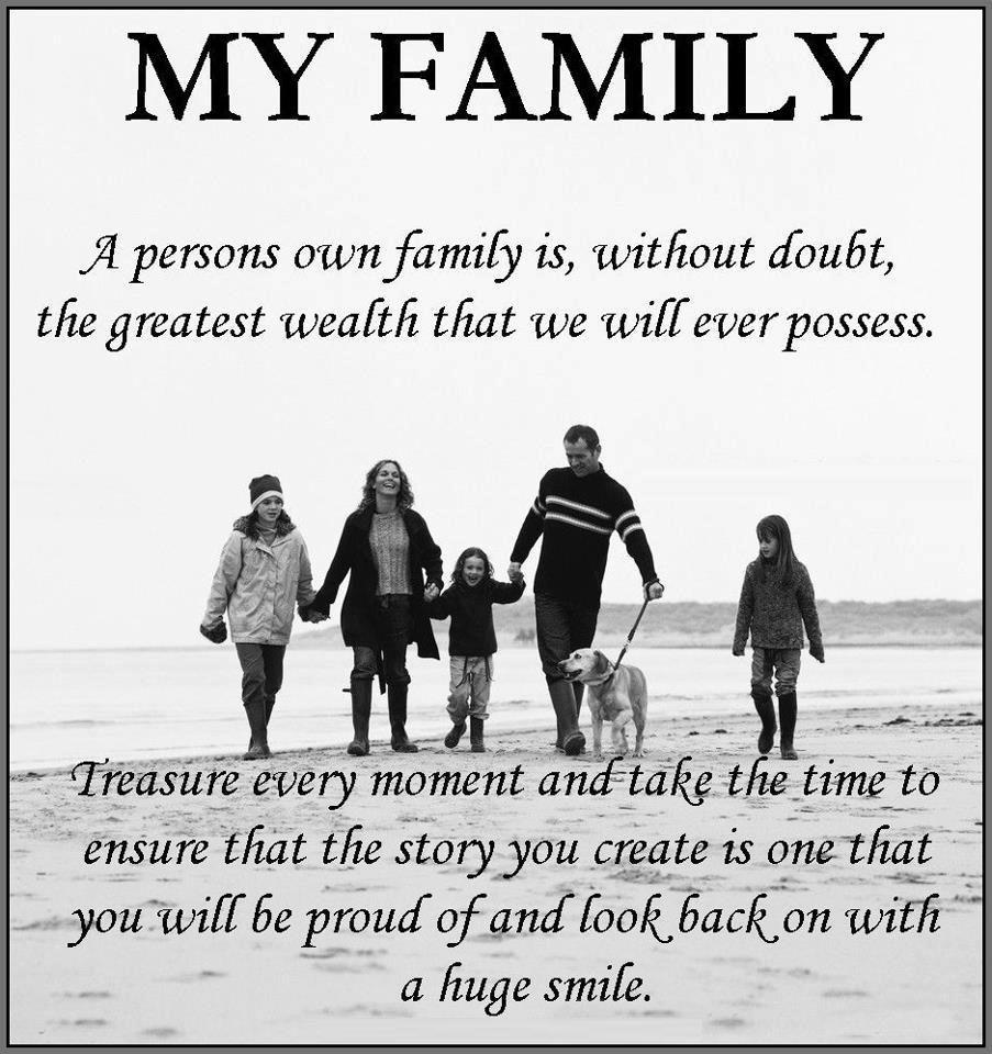 family tour caption for facebook tourism company and tourism