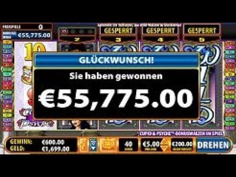 HД'В¶Chster Gewinn Spielautomaten