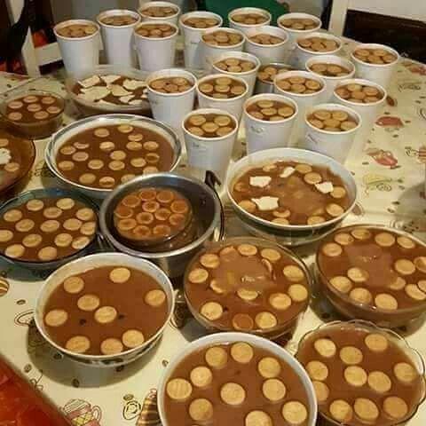 Resultado de imagen para Las habichuelas con dulce en RD