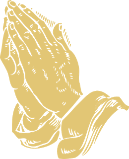 praying hands coloring page Images and drawing arts Christ