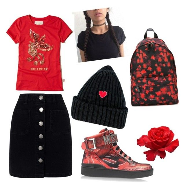 Cute tomboy outfit by alleah02 on polyvore featuring - Cute tomboy outfits ...