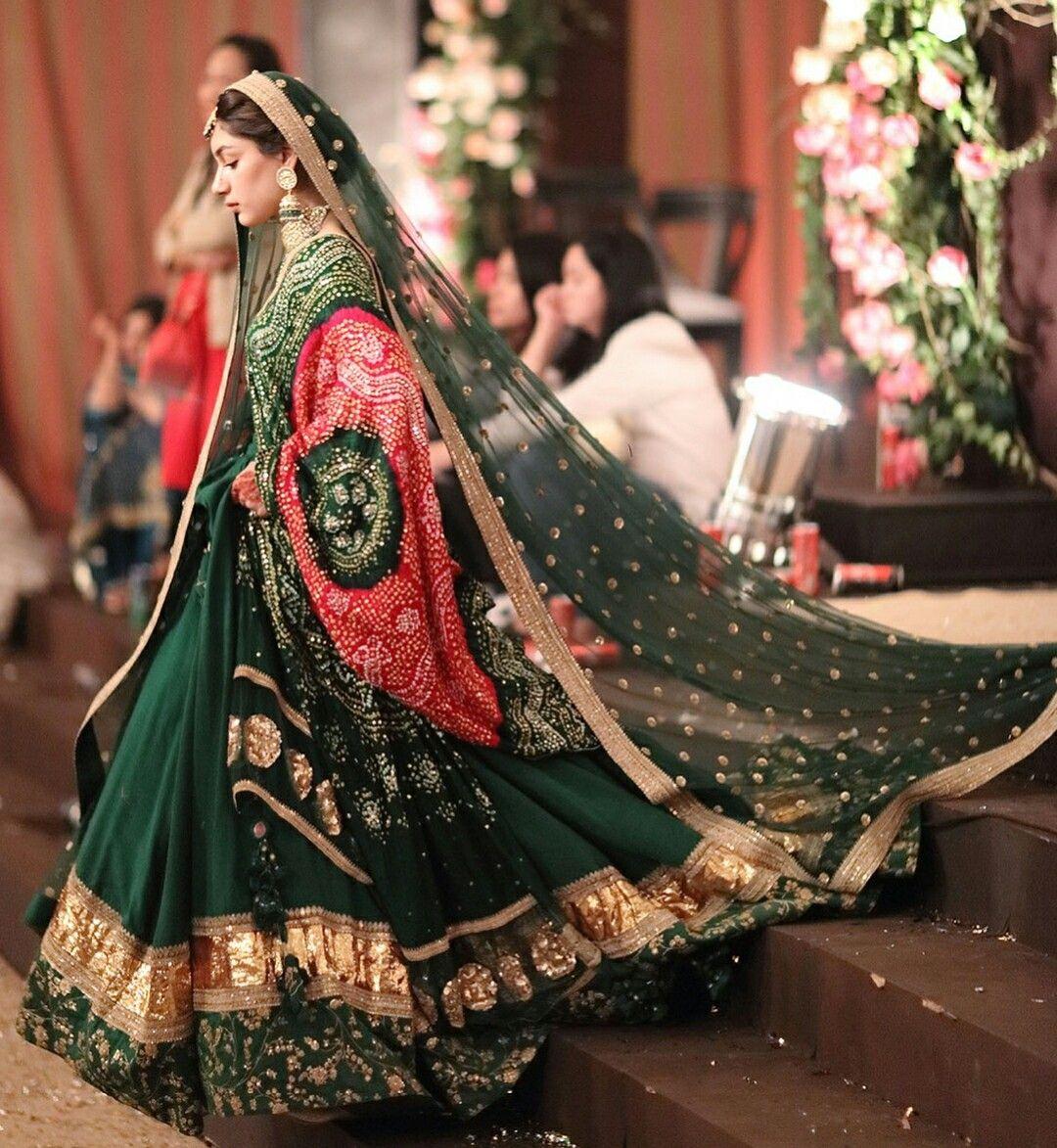 Asma Mujeer Pakistani Bridal Dresses Indian Bridal Outfits Indian Bridal Lehenga