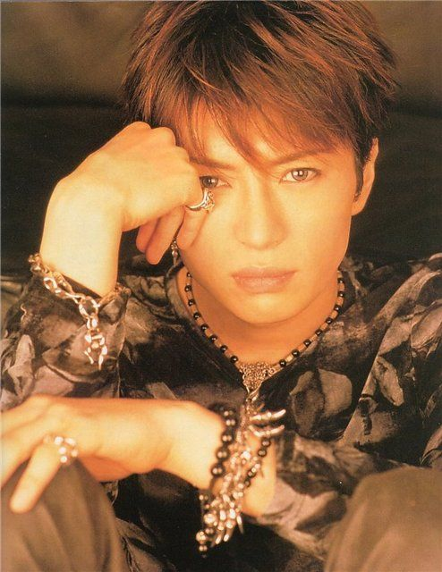 Gackt ネックレス