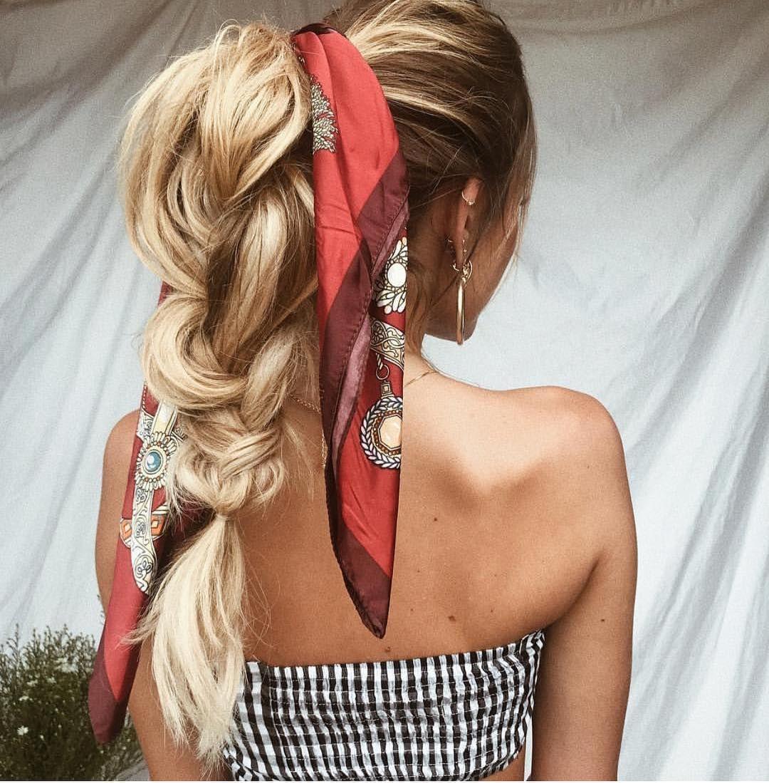 @emmachenartistry hair …   locks   Hair, Ponytail ...
