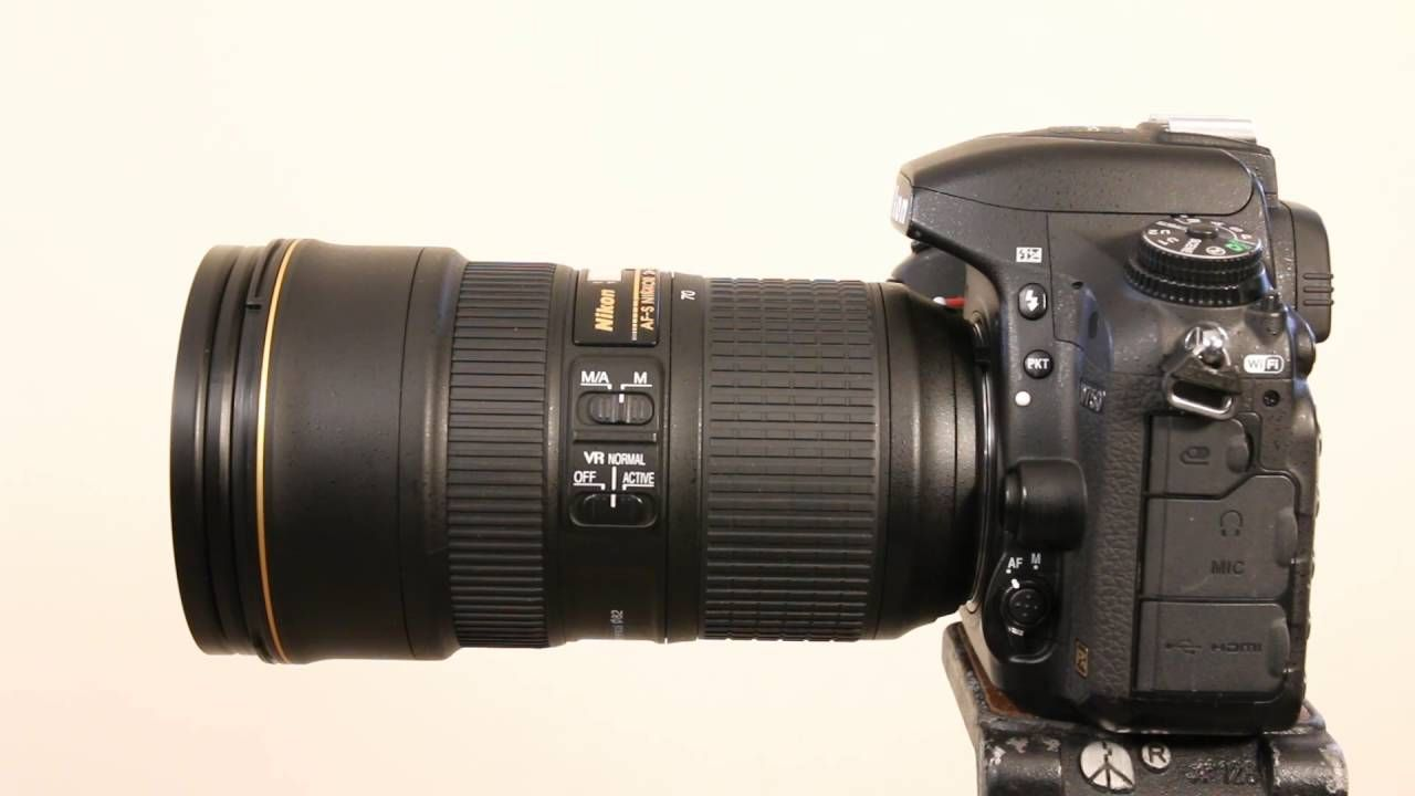 Overview Of The New Nikon 24 70mm F2 8 Vr Lens Is It Worth The Price Nikon 24 70mm 2 8e Vr Nikon2470mmvr Https Ww Vr Lens Nikon Lenses Nikon Camera Lenses