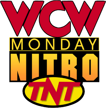 Tnt Pro Wrestling It S Time For World Championship Wrestling To Shake Things Up The World Championship Wrestling Wcw Nitro
