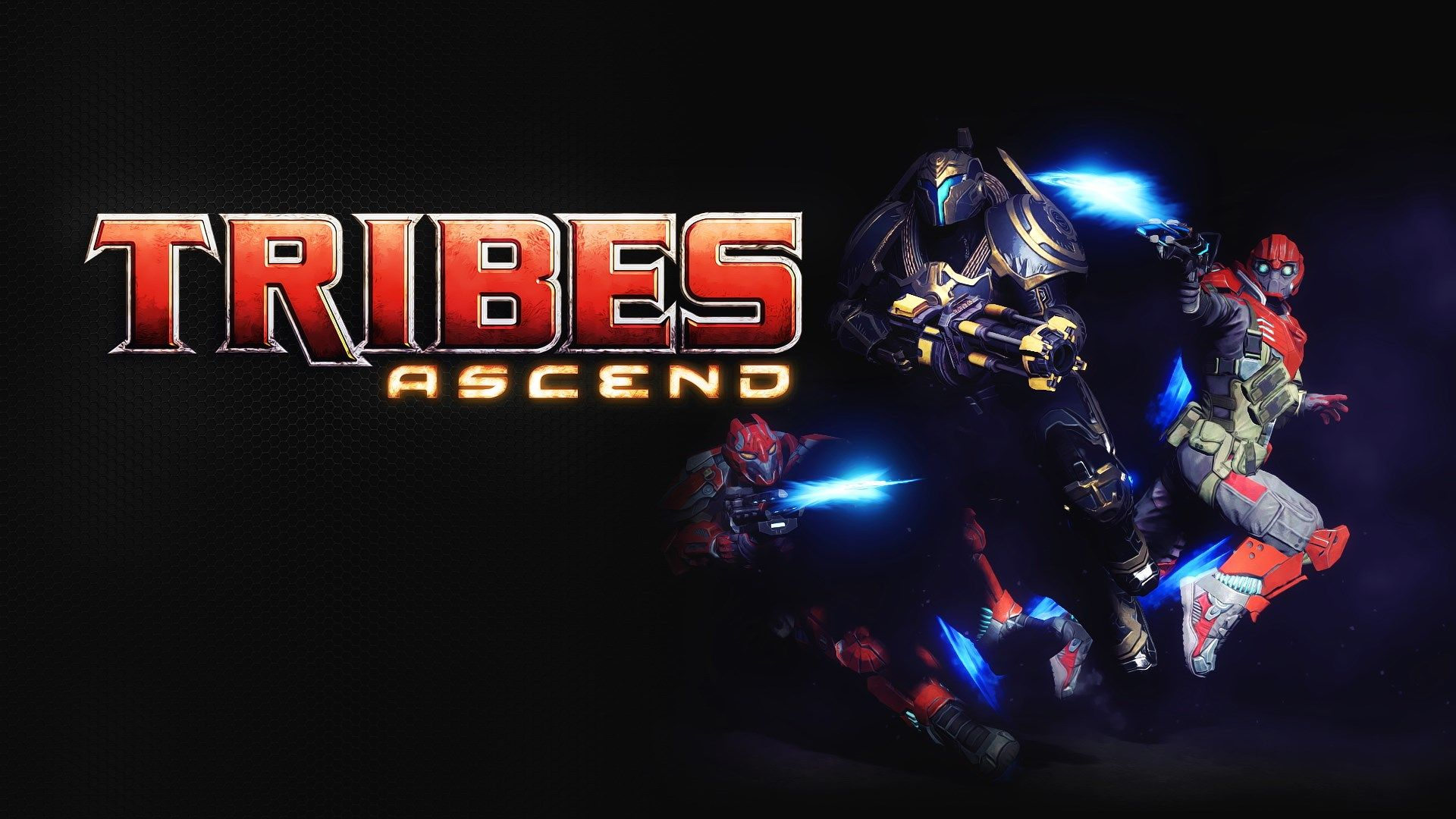 free pictures Tribes: Ascend  (Langdon Turner 1920x1080)