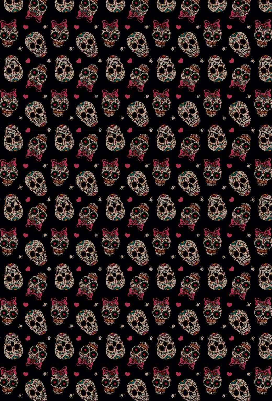 Iphone wallpaper tumblr skull - Iphone Wallpaper