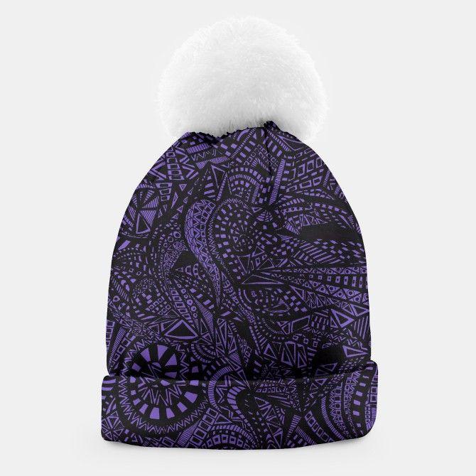 "Toni F.H Brand ""Purple_Naranath Bhranthan""  #beanies #beanie #beaniesforwomen #shoppingonline #shopping #fashion #clothes #tiendaonline #tienda #gorro #compras #comprar #modamujer #ropa"